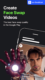 REFACE PRO Apk face swap videos [PRO Unlocked] 1