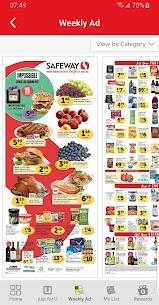 Safeway Deals & Rewards 3