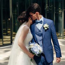 Wedding photographer Pavel Totleben (Totleben). Photo of 07.08.2017