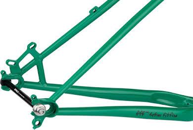 "Surly Lowside 27.5"" Frameset - Green Astro Turf  alternate image 2"