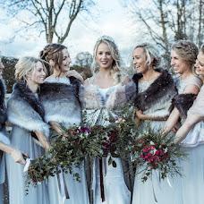 Wedding photographer Kristida Tida (Kristida). Photo of 19.12.2017