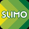 Màn hình khóa kiếm tiền Slimo icon