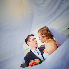 Wedding photographer Aleksandr Golubev (alexmedia). Photo of 03.04.2013