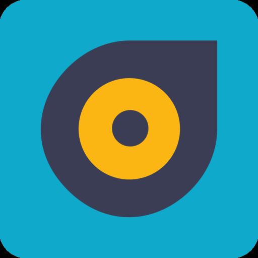Zaléo – transport multimodal Icon