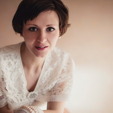 Wedding photographer Yuliya Kuzmina (JuliaEugene). Photo of 19.12.2012