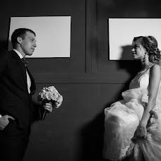 Wedding photographer Kristina Kulikova (KristiKul). Photo of 02.10.2017