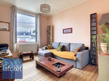 appartement à Thouars (79)
