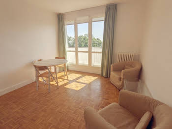 Appartement meublé 2 pièces 43,43 m2