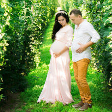 Wedding photographer Yurik Friske (YurikFriske). Photo of 18.04.2017