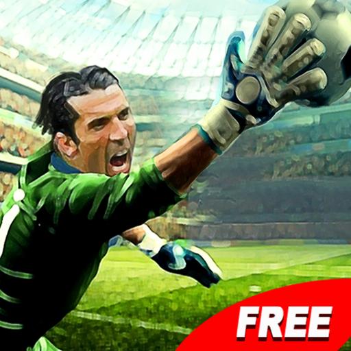 Soccer Goalkeeper 體育競技 App LOGO-APP開箱王