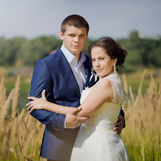 Wedding photographer Anton Tracevskiy (tratsevskiy). Photo of 28.11.2014