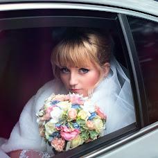 Wedding photographer Albert Khanbikov (bruno-blya). Photo of 18.03.2018