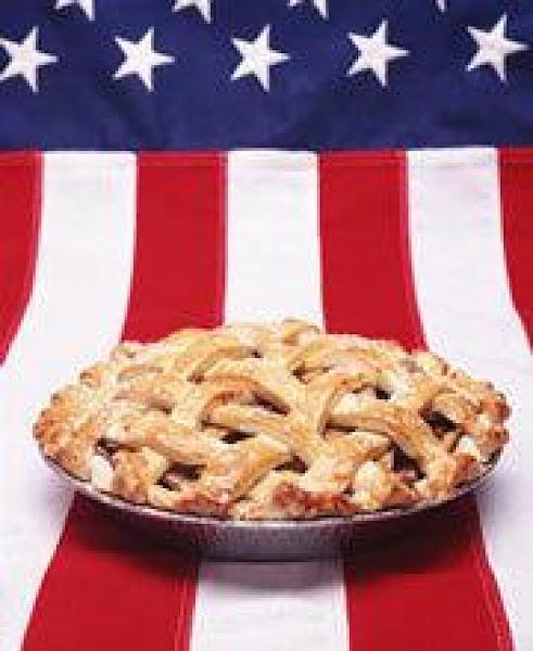 Apples And Cream Pie Recipe