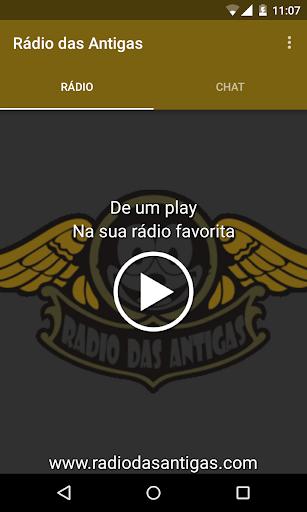 RDA.FM chat