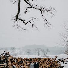 Wedding photographer Tomasz Mosiądz (VintageArtStudio). Photo of 21.02.2018