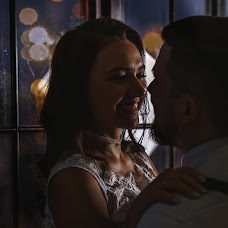 Wedding photographer Olga Bogatyreva (Olyoli). Photo of 22.11.2017
