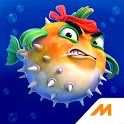 Fish Now.io: New Online Game & PvP - Battle icon