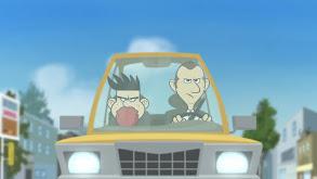 Dad's Car; The Treasure of Dead Man Dave thumbnail