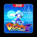 Vegeta Dragon Saiyan Super Z Icon