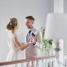 Wedding photographer Natalya Kozlovskaya (natasummerlove). Photo of 22.09.2016