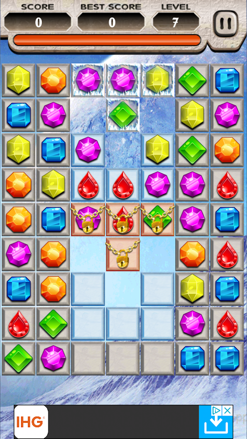 Battle Quest- screenshot
