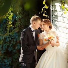 Wedding photographer Yuliya Grickova (yuliagg). Photo of 06.10.2015