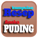 Resep Aneka Puding icon