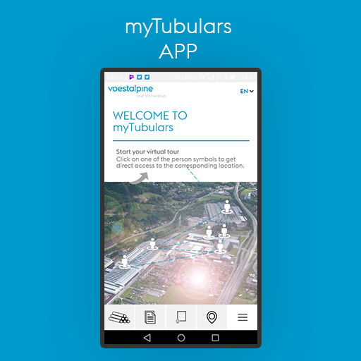 myTubulars - Apps on Google Play