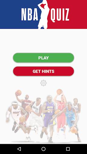 Code Triche Guess The NBA Player Quiz APK MOD (Astuce) screenshots 1