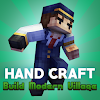 Hand Craft: Build Modern Village APK Icon
