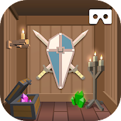 Knight Castle Hidden Objects VR Android APK Download Free By Casual Games And Apps