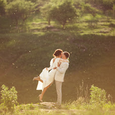 Wedding photographer Aleksandra Ryshkova (SashKeen). Photo of 26.02.2016