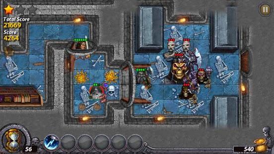 Hack Game Dark Quest apk free