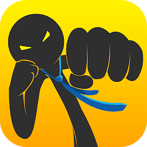 Stickman Wall Smash Up for PC and MAC