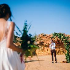 Wedding photographer Valentina Pakosh (PakoshValentina). Photo of 26.07.2018