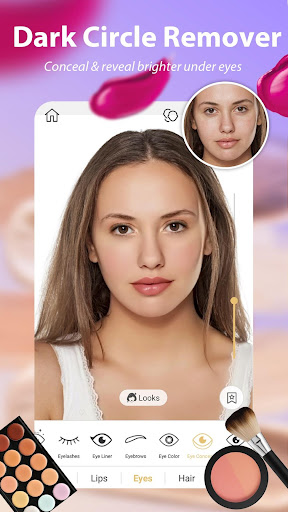 Perfect365: One-Tap Makeover screenshot 3