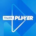 The FA Player icon