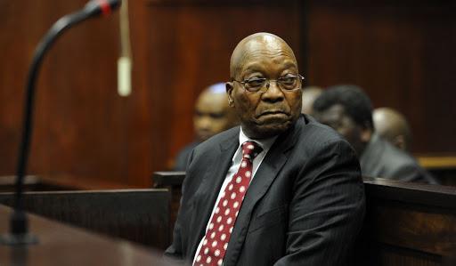 No political motivation behind Jacob Zuma's prosecution, state says