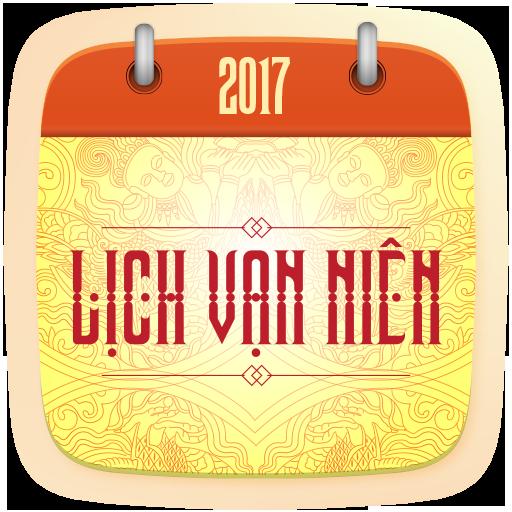 Lich Van Nien 2017