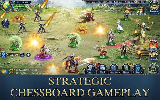 War and Magic 1.1.116.106302 screenshots 9