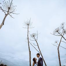 Wedding photographer Dmitriy Kamenskiy (DiKiy). Photo of 05.09.2017
