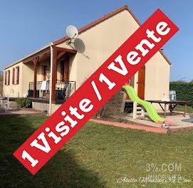maison à Blainville-sur-l'Eau (54)