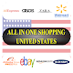 All in One Shopping USA - Hotels Flights Booking for PC-Windows 7,8,10 and Mac
