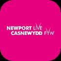 Newport Live icon