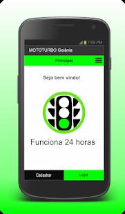 Download MotoTurbo GOIÂNIA – Motoboy e Office Boy For PC Windows and Mac apk screenshot 2