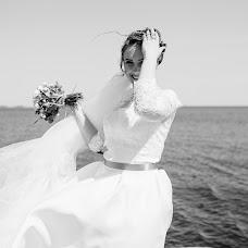 Wedding photographer Yuliya Velichko (Julija). Photo of 03.05.2017