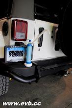 Photo: AEV Pump Kit