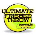 Ultimate Frisbee Throw icon