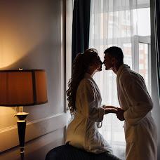 Wedding photographer Anastasiya Tokmakova (antokmakova). Photo of 09.08.2018