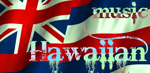 Hawaiian MUSIC for your HEART 24/24<br>Broadcast with highest quality from Hawaiian